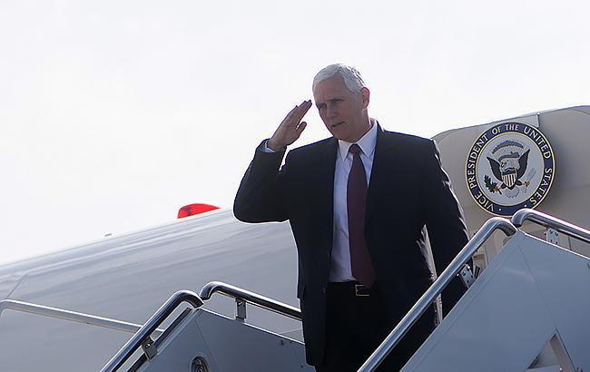 Лідери Близького Сходу через Єрусалим відмовляють віце-президенту США в зустрічі