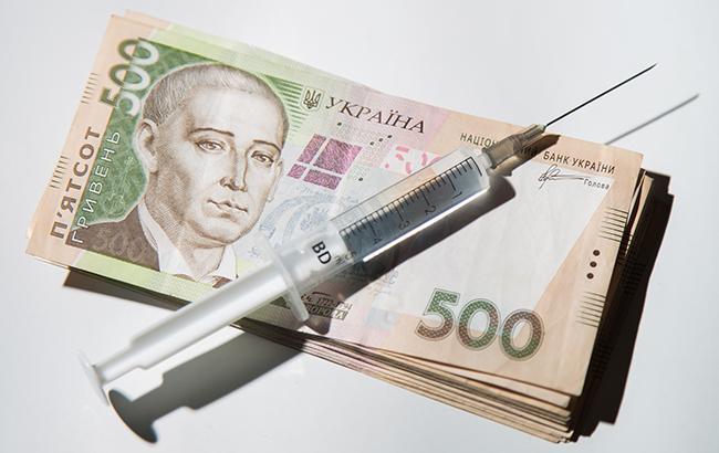 Минздрав рассказал о функциях нового агентства по закупке лекарств за деньги бюджета