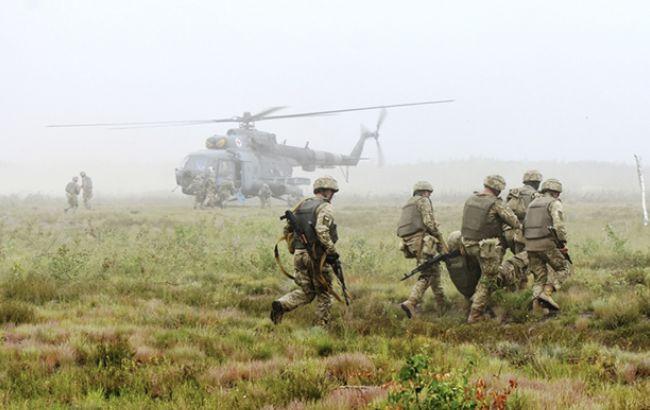 Фото: Збройні сили України (mil.gov.ua)