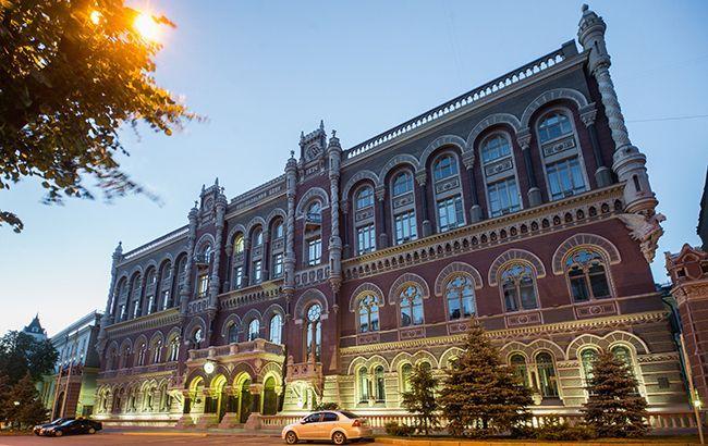 НБУ увеличил покупку валюты на межбанке в 1,7 раза