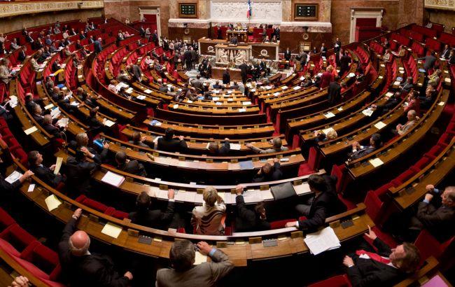 Сенат Франції ратифікував УА України з ЄС