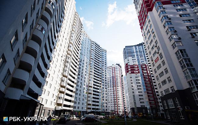 Фото: многоэтажка (РБК-Украина)