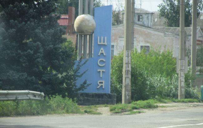 Силы АТО отбили атаку боевиков в районе Счастья, есть раненый