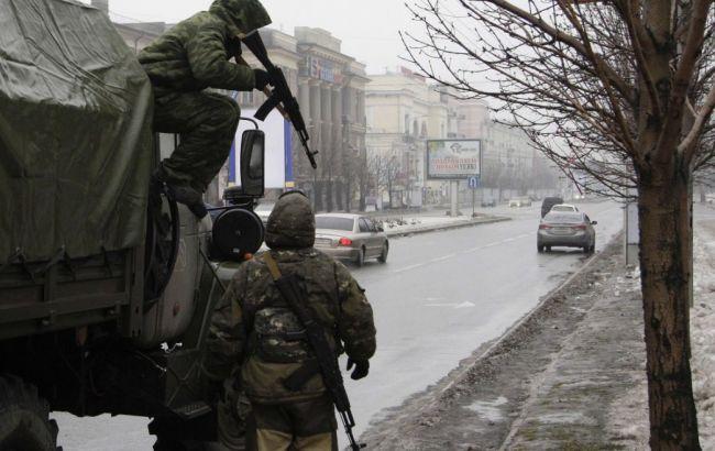 Бойовики на Донбасі посилили обстріли сил АТО