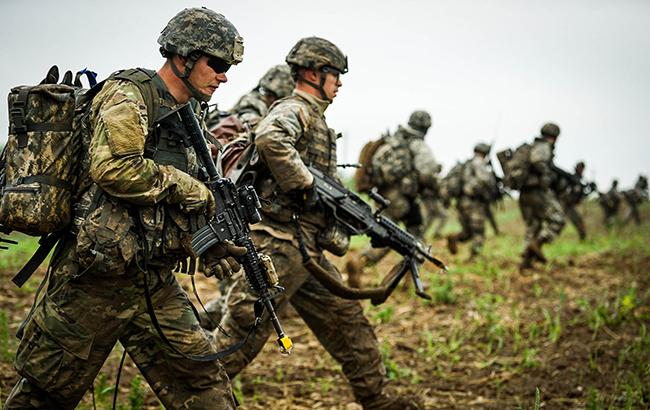 УЛатвії стартували масштабні навчання НАТО