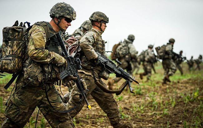 США вважають оборону Євросоюзу виключно справою НАТО