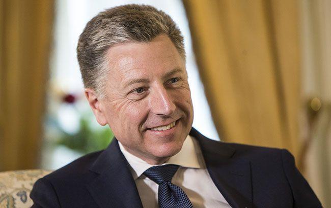 Волкер підтвердив розгляд передачі летальної зброї Україні