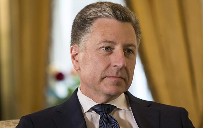 Волкер обсудил размещение миротворцев ООН на Донбассе с послом Украины