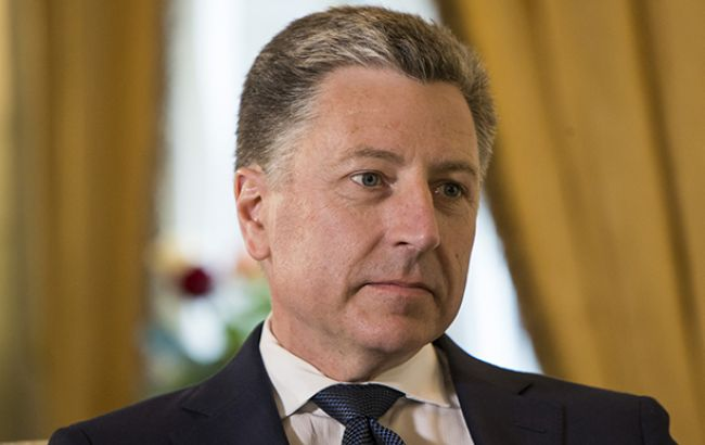 Волкер і Сурков у грудні проведуть ще одну зустріч по Донбасу