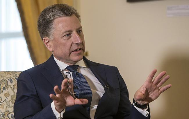 США в феврале пересмотрят пакет санкций против РФ, - Волкер