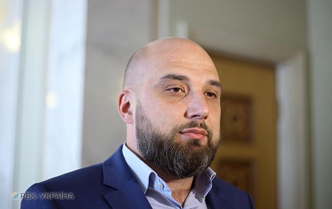 ВРаде несмогли назначить конкурс нааудитора для НАБУ