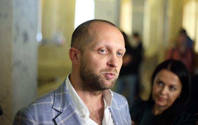 Суд назначил Полякову новый залог