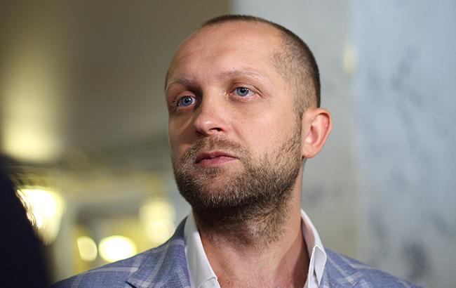 САП просить суд стягнути 300 тис. грн застави Полякова добюджету— ЗМІ