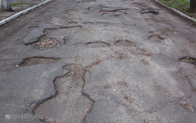 """""""Гиперлуп вам в помощь"""": сеть поразила разбитая трасса из Днепра в Николаев (фото)"""