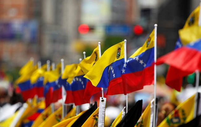У Венесуелі парламент позбавили повноважень