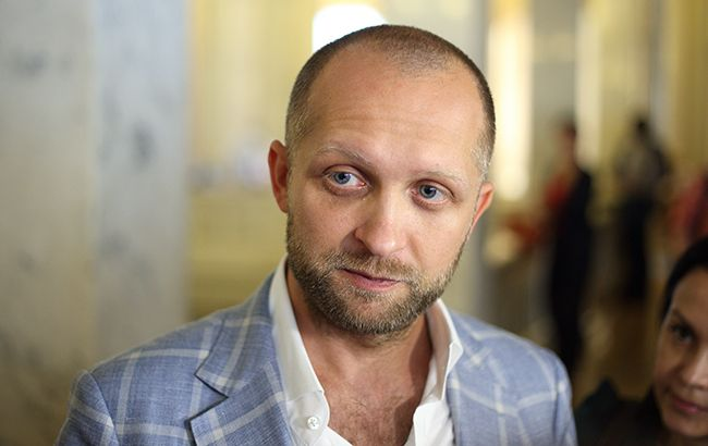 Парламент підтримав зняття недоторканності з нардепа Полякова