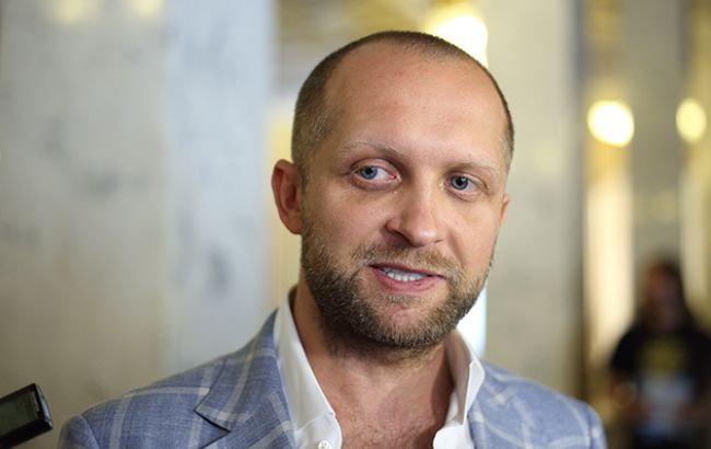 Суд призначив Полякову заставу 304 тисячі гривень