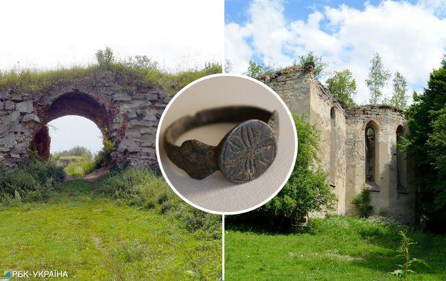 Артефакты возрастом в полтысячелетия. На Тернопольщине обнаружили важные предметы древнего поселения