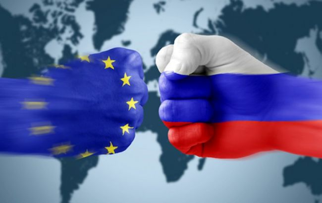 Фото: Россия ответить на расширение санкционного списка ЕС