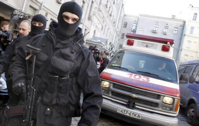 СБУ затримала в Донецькій області двох розвідників ДНР
