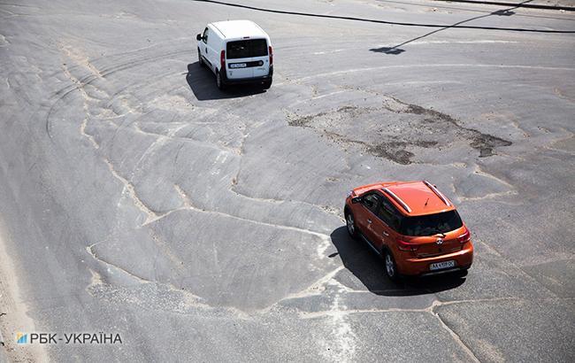 Украинские дороги получат в нынешнем году 50 млрд— Омелян