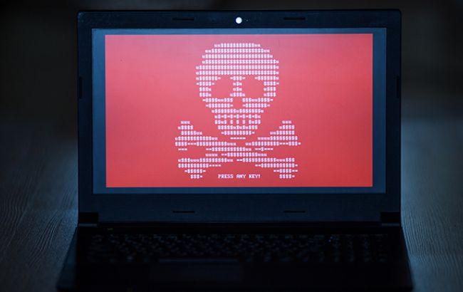 Фото: хакерська атака (РБК-Україна)