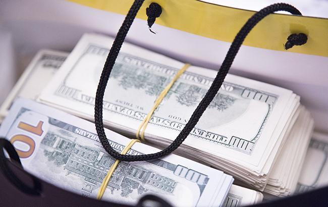 Объем частных переводов достиг 10% от ВВП Украины