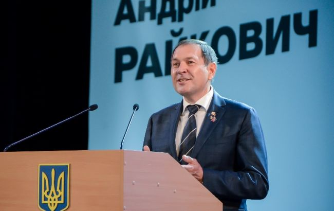 У Кіровограді оголосили результати виборів мера