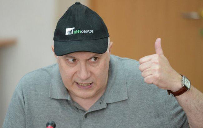 Фото: Матвій Ганапольський (rian.com.ua)