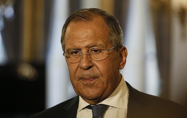Лавров совершит официальный визит вАзербайджан
