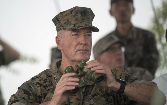 Российская Федерация  несможет поддерживать собственный  военный потенциал— Пентагон