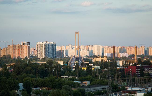 Фото: Южный мост (РБК-Украина)