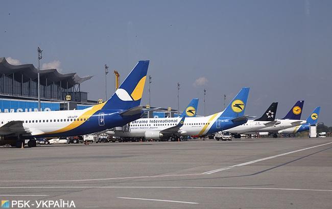 В погоне за пассажиром: как и почему ужесточилась конкуренция на украинском авиарынке