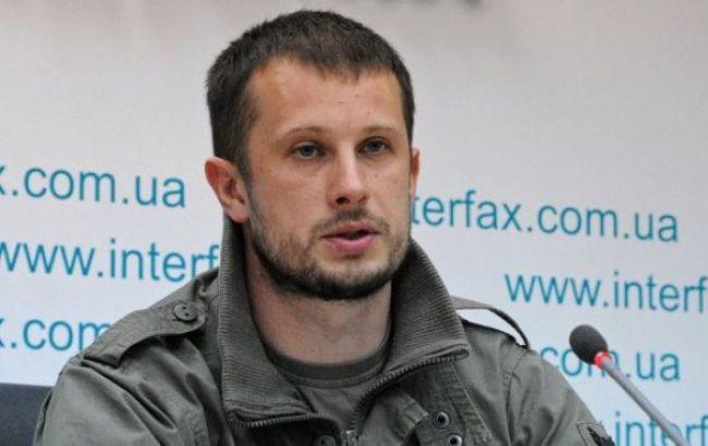 """Бойовики готують прорив в районі Новоазовська, - комбат """"Азова"""""""