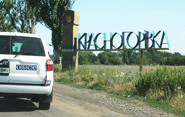 Девять погибли ипятеро ранены врядах ВСУ засутки вДонбассе