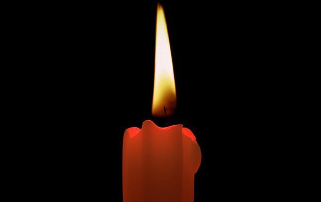 Латвиец Мик Алпс, воевавший за Украину в АТО, погиб в Англии