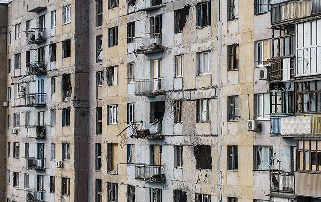 З початку війни на Донбасі загинули понад 2700 мирних жителів, - Червоний Хрест