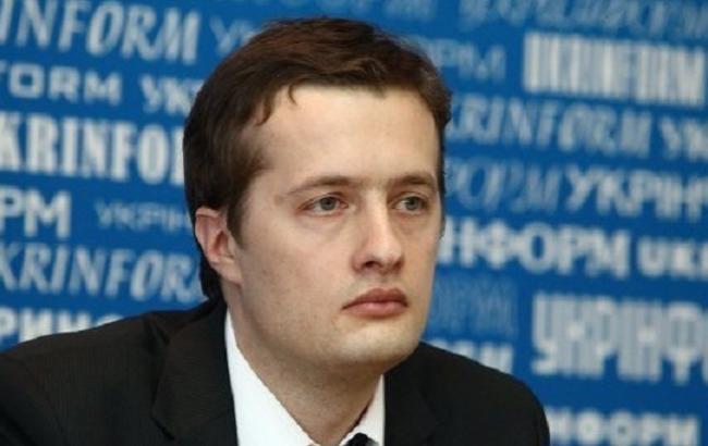 Фото: Олексій Порошенко