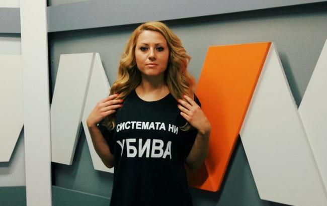 МВС Болгарії затримало підозрюваного в убивстві журналістки Маринової