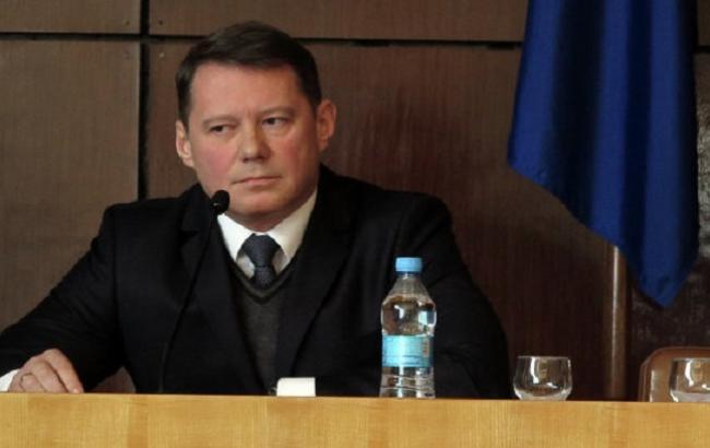 Прокуратура подасть апеляцію на рішення виправдати мера-організатора «референдуму» вСтаханові