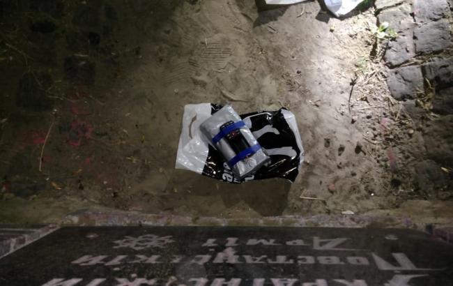 СБУ предупредила теракт в Харькове