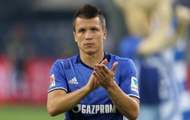 Фото: Євген Коноплянка (iSport.ua)