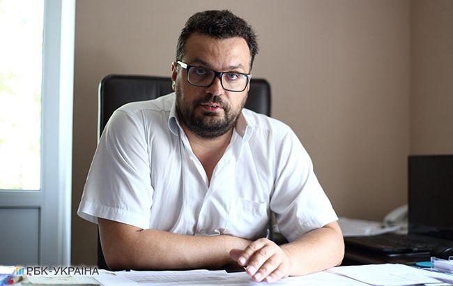 Фото: Филипп Ильенко (РБК-Украина, Виталий Носач)