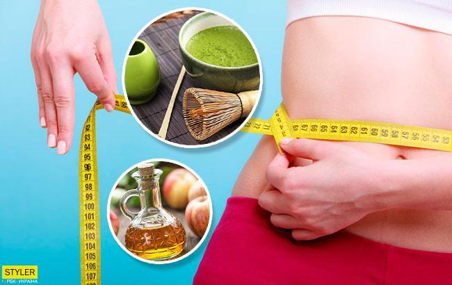 Как избавиться от лишнего веса: диетолог назвала топ-5 напитков для похудения