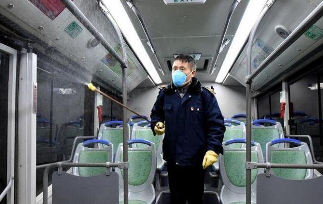 Коронавірус: Малайзія закрила в'їзд круїзному лайнеру Westerdam