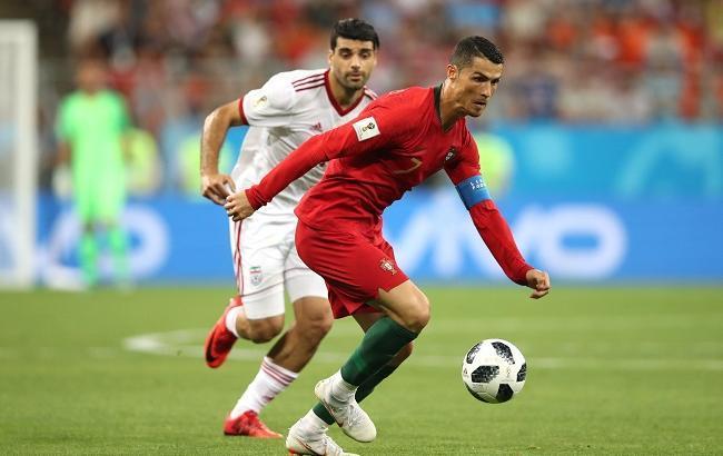 Іран - Португалія: відео голів та огляд матчу