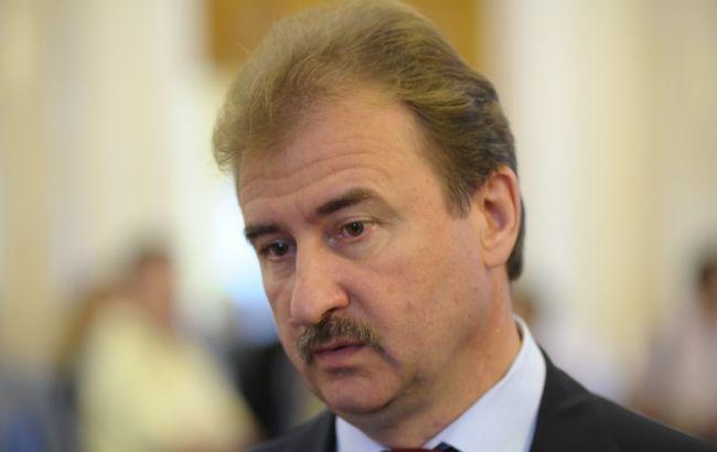 Экс-глава КГГА Попов намерен баллотироваться в мэры Комсомольска, - источник