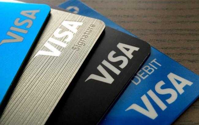 Фото: Visa продовжує бути прибутковою