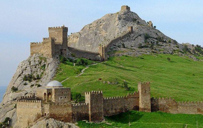 Мінкульт назвав протиправним рішення Росії про віднесення об'єктів Криму до культурних пам'яток РФ