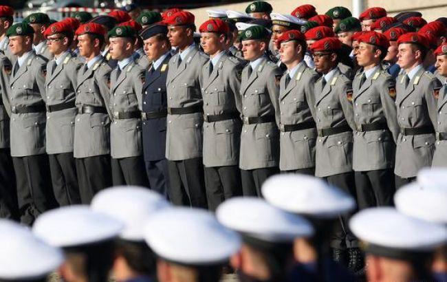 В германской армии выявили неменее 20 исламистов— контрразведка ФРГ